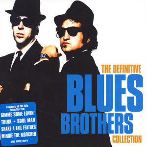 Blues Brothers Complete [Import]