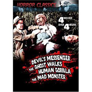 Horror Classics: Volume 19