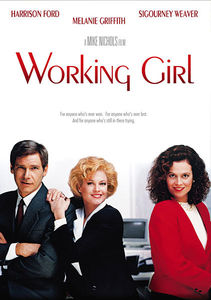 Working Girl , Harrison Ford