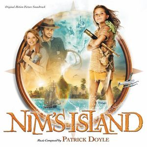 Nim's Island (Original Motion Picture Soundtrack) [Import]