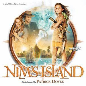 Nim's Island (Original Motion Picture Soundtrack) [Import]