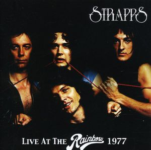 Live at the Rainbow 1977 [Import]