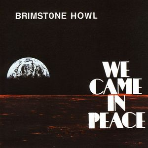 We Came in Peace