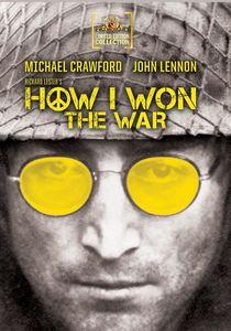 How I Won the War , Michael Crawford
