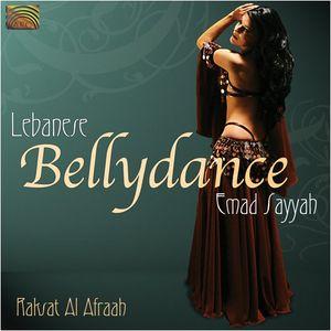 Lebanese Bellydance: Raksad Al Afraah