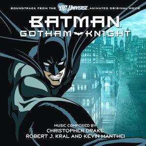 Batman: Gotham Knight (Original Soundtrack)