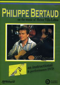 Philippe Bertaud: On the Music of Heitor Villa-Lobos