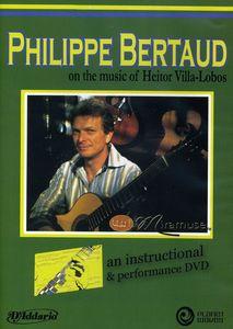 Philippe Bertaud: On the Music of Heitor Villa-Lobos