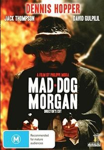 Mad Dog Morgan [Import]
