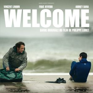 Welcome [Import]
