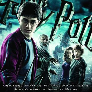 Harry Potter and the Half-Blood Prince (Original Soundtrack) [Import]