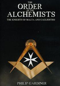 Order of the Alchemists: Knights of Malta & Caglio