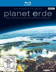 Planet Erde [Import]
