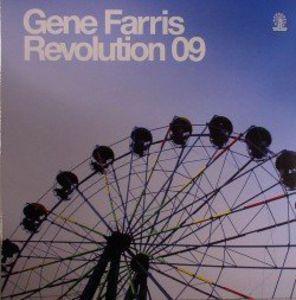 Revolution 09 [Import] , Gene Farris