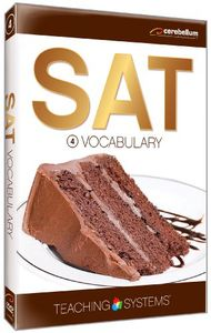 Sat Vocabulary