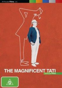 Magnificent Tati [Import]