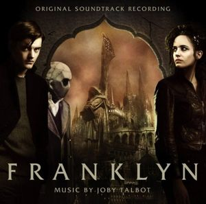 Franklyn (Original Soundtrack) [Import]