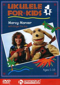 Ukulele for Kids: Volume 1