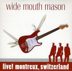 Live! Montreux Switzerland [Import]