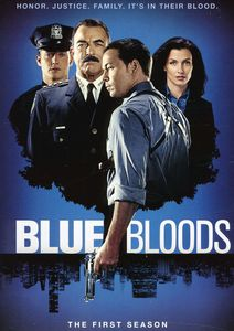 Blue Bloods: The First Season , Tom Selleck
