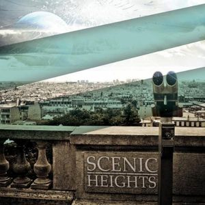 Scenic Heights EP