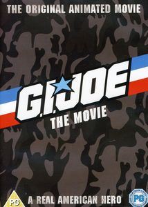 Gi Joe-The Movie-Re-Release [Import]
