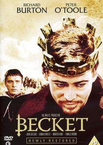 Becket [Import]