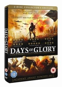 Days of Glory Special Edition [Import]