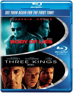 Body of Lies /  Three Kings
