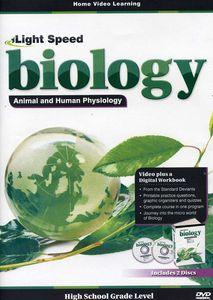 Animal & Human Physiology