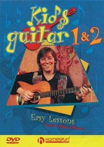 Kids' Guitar: Volume 1 and 2