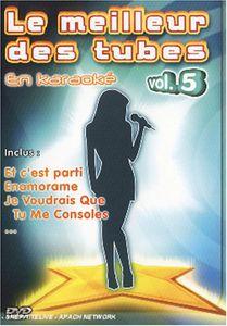 Le Meilleur Des Tubes en Karaoke 5 [Import]