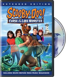 Scooby Doo! Curse of the Lake Monster (Extended Edition)