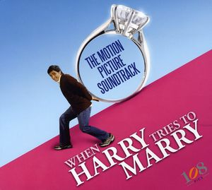 When Harry Tries to Marry (Original Soundtrack)