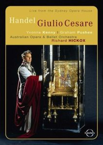 Giulio Cesare [Import]
