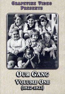 Our Gang: Volume 1