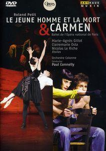 Jeune Homme Et la Mort /  Carmen