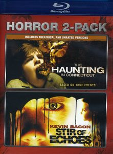 The Haunting in Connecticut /  Stir of Echoes