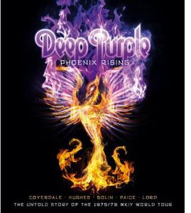 Phoenix Rising (Blu-ray) [Import]