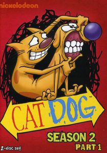 CatDog: Season 2 Part 1