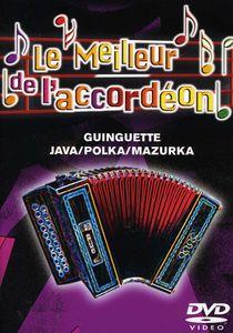 Le Meilleur de L'accordeon Guinguette: [Import]
