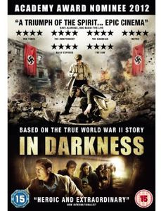 In Darkness [Import]