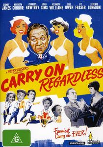 Carry on Cruising [Import]