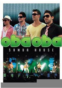 Oba Oba Samba House Ao Vivo [Import]