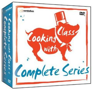 Cooking With Class Super Pack