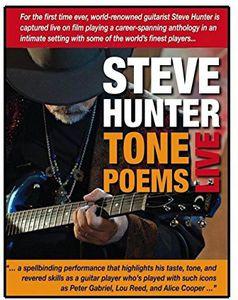 Tone Poems Live