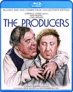 The Producers (Collector's Edition)