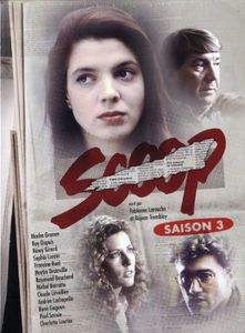 Scoop: Season 3 [Import]