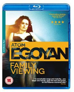 Family Viewing [Import]