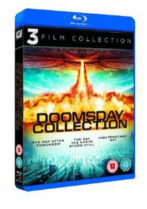 Doomsday Collection (Day the Earth Stood Still [Import]